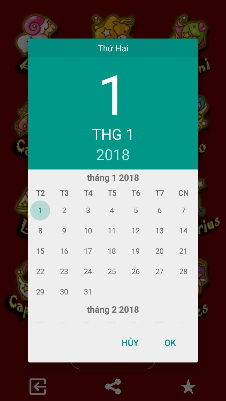 Horoscope - Zodiac Signs Daily - Astrology For Android - Apk