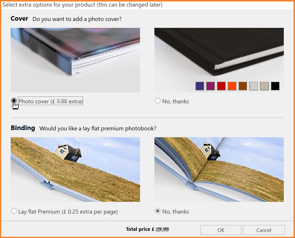 How Can I Add Or Remove A Photo Cover? – Bonusprint