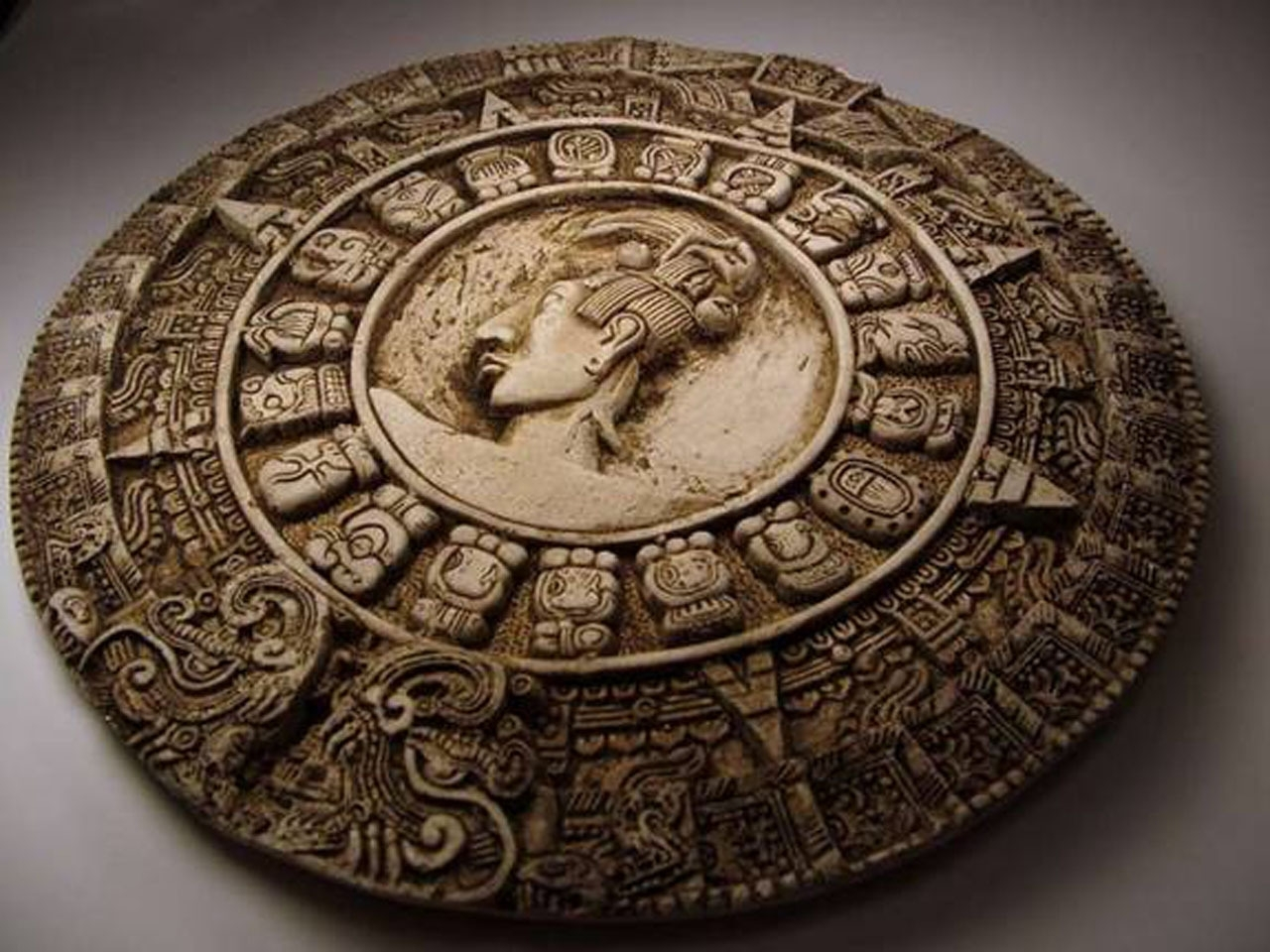 How The Mayan Calendar Actually Works - Cbs News