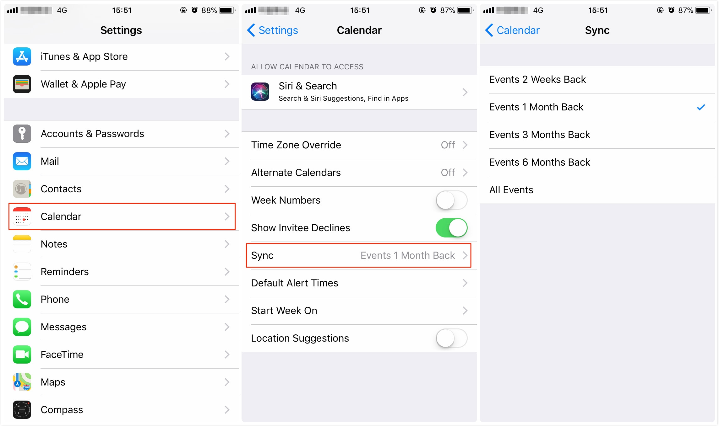 How To Fix: Iphone X/8/7/6 Calendar Problems [Ios 10/11]