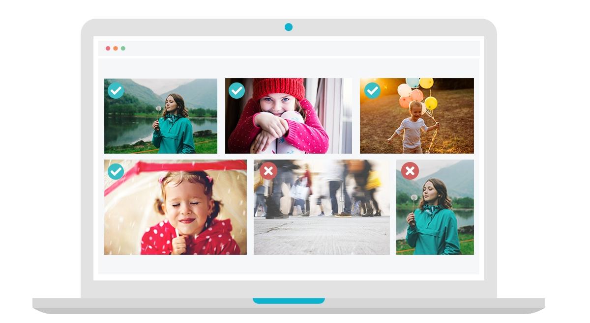 How To Manage Your Photos | Bonusprint