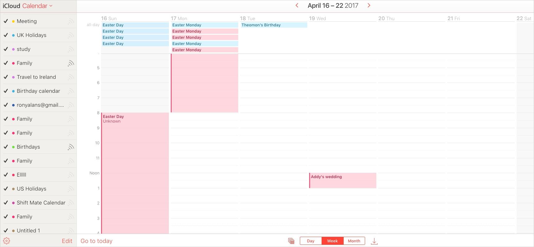 How To Print Icloud Calendars On Pc/mac - Primosync