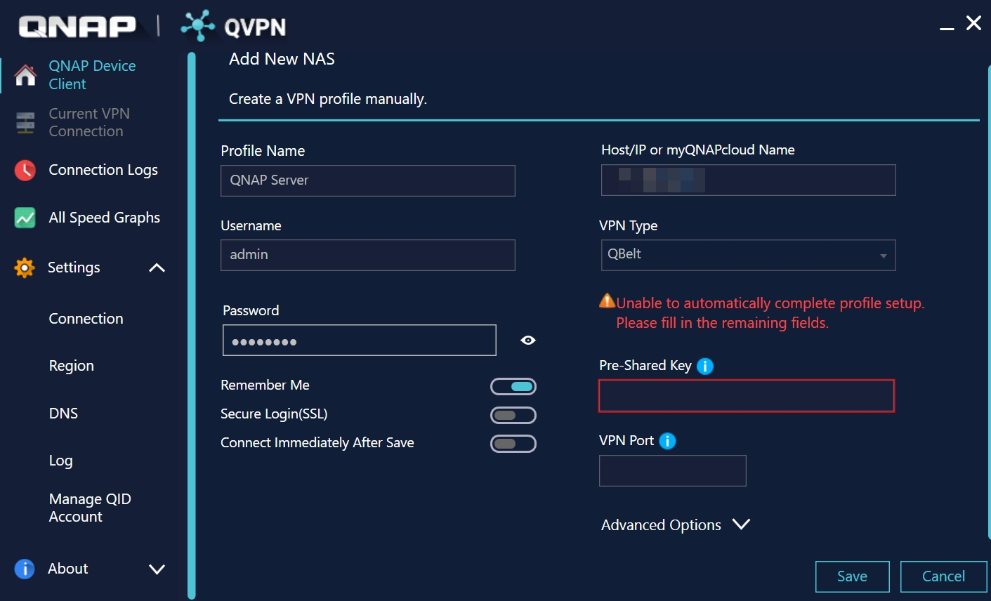How To Set Up And Use Qvpn 2.0 ? | Qnap (Us)