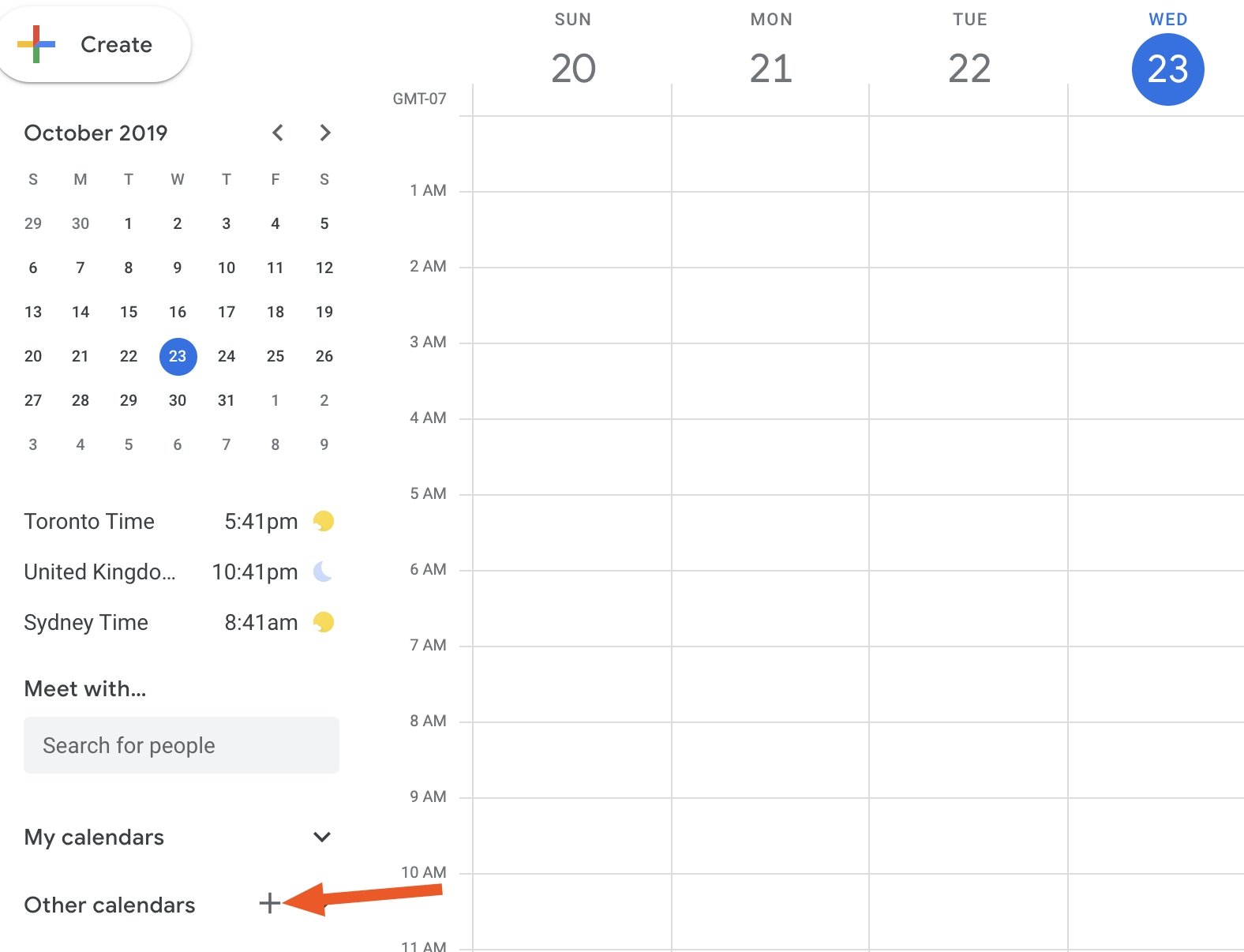 How To Turn Google Calendar Into The Ultimate Productivity Hub