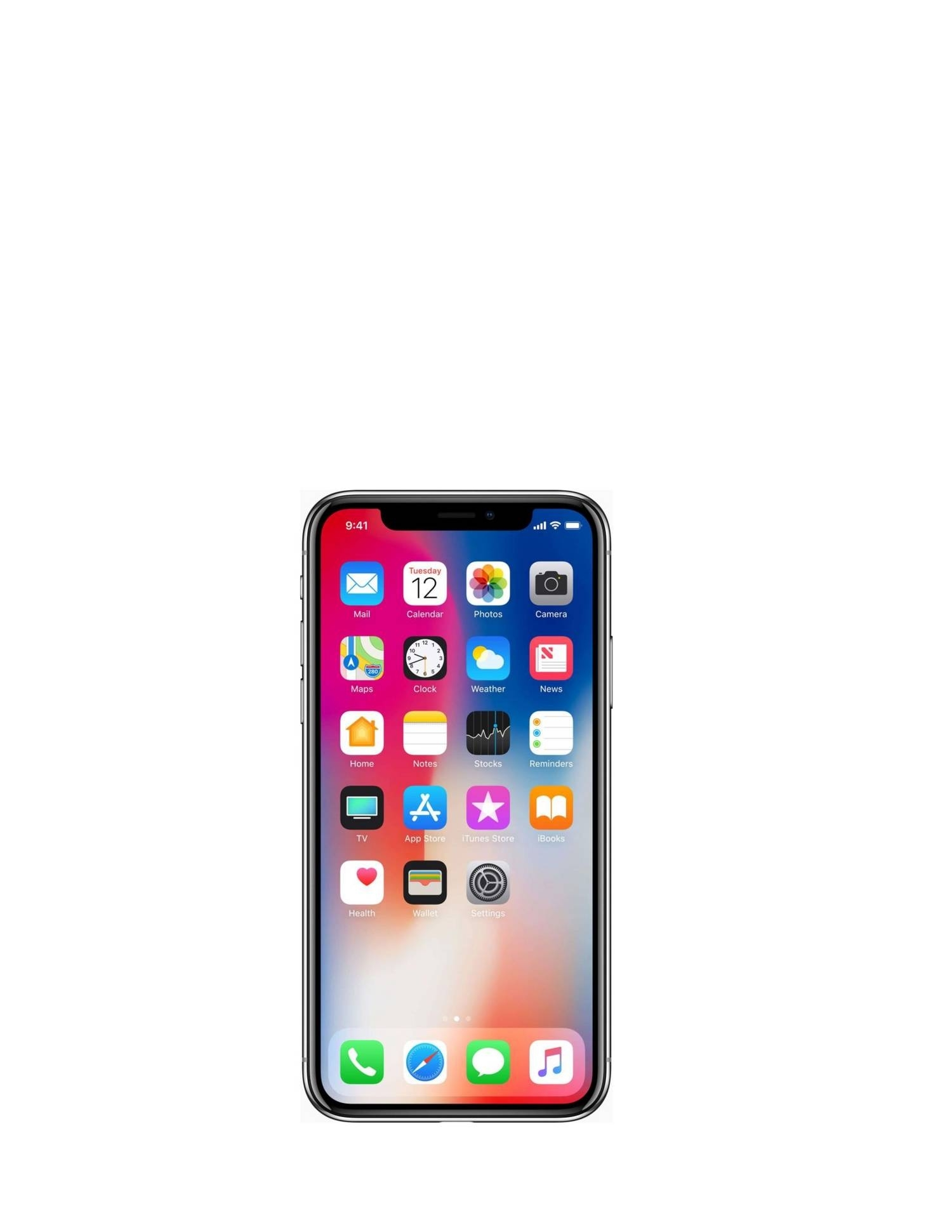 Iphone X Printout Actual Size.docx | Docdroid