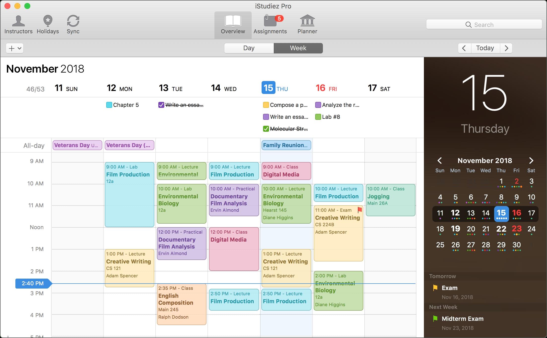 Istudiez Pro For Macos - Best App For Students