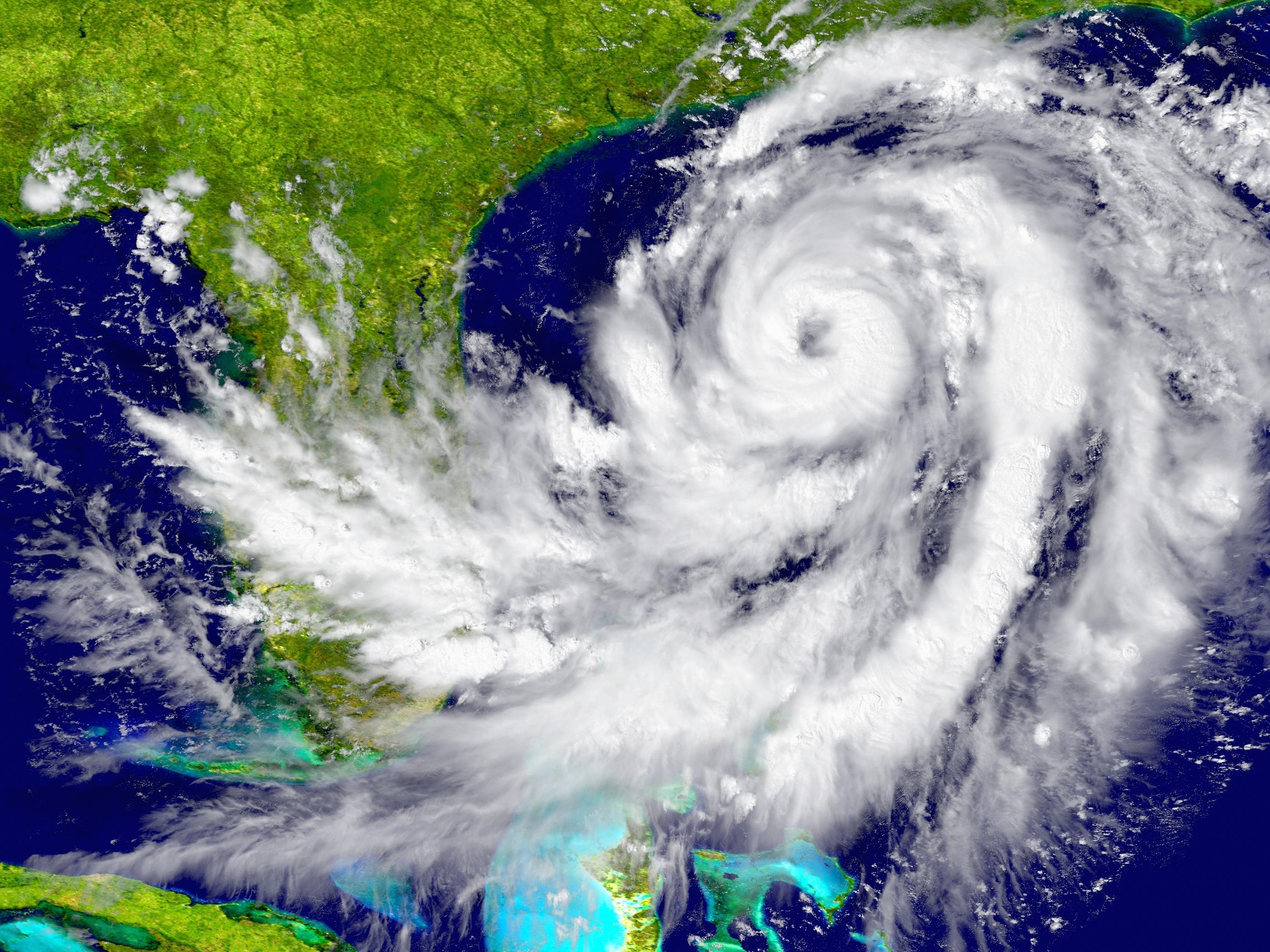 It's Hurricane Season! Is Your Customer Ready?