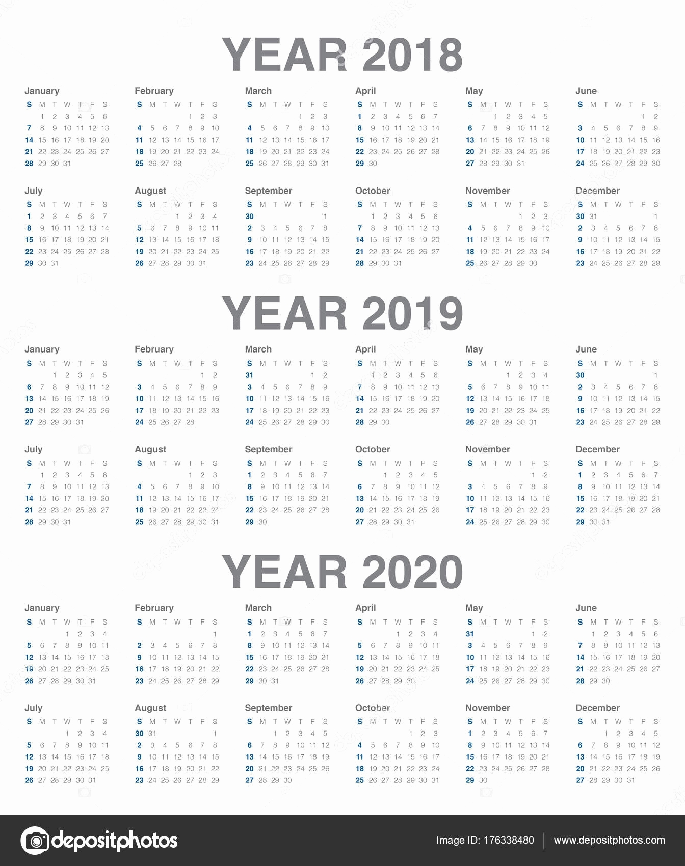 Iupui Academic Calendar 2020 | Free Printable Calendar