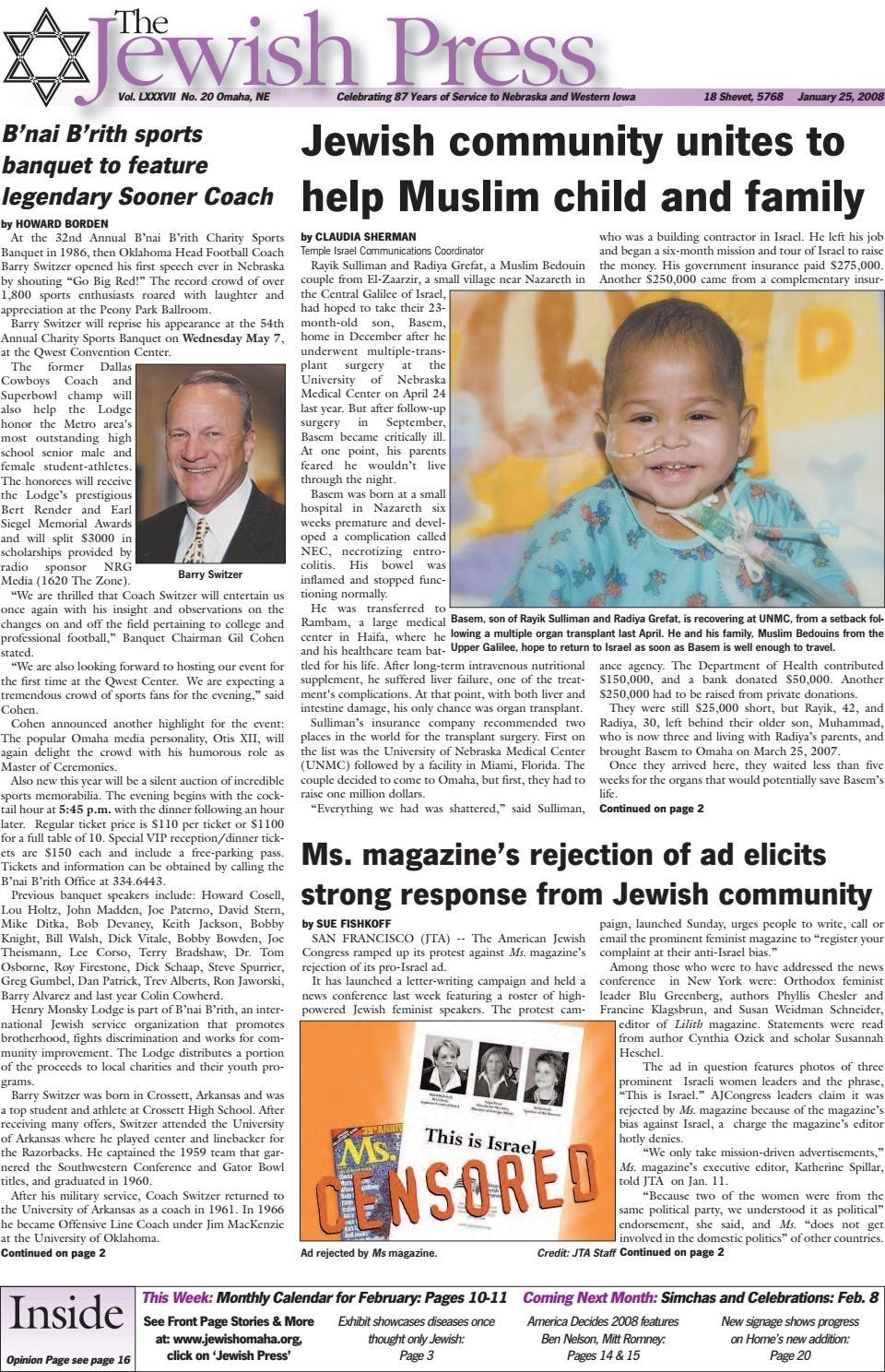 January 25, 2008Jewish Press - Issuu