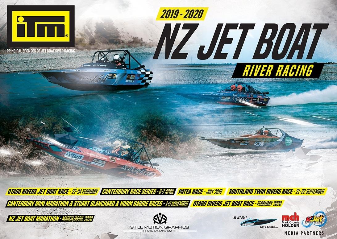 Jet Boat River Racing Association