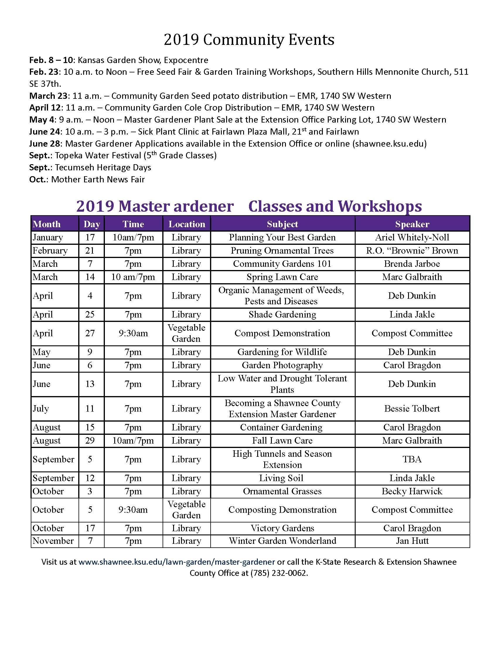 Ksu Spring 2020 Calendar | Free Printable Calendar