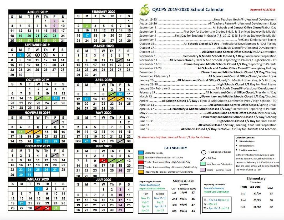 Last Day Of School Now June 17 | Schools | Myeasternshoremd