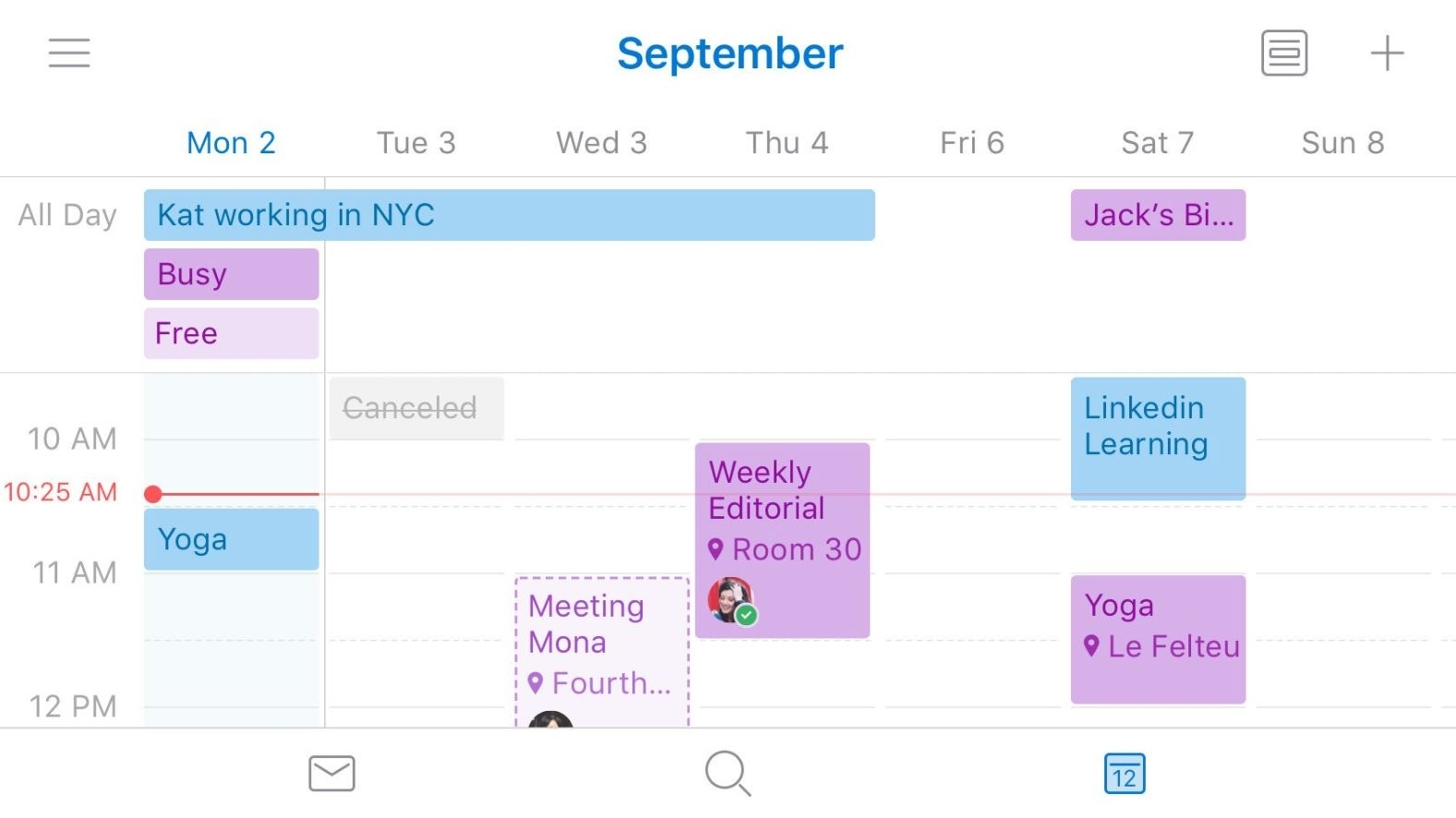 Latest Outlook For Ios Update Allows You To View Your Full