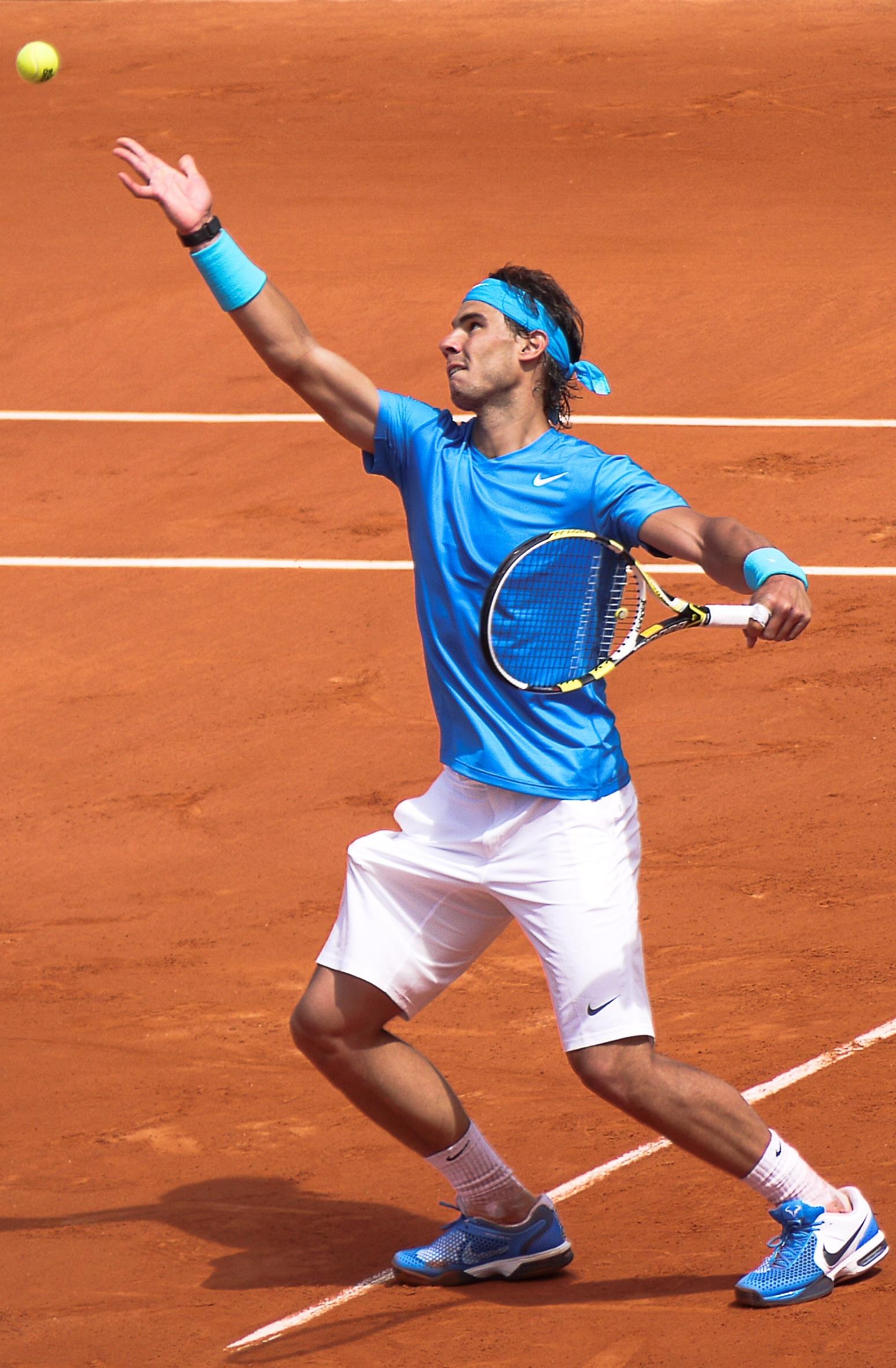 List Of Career Achievementsrafael Nadal - Wikipedia