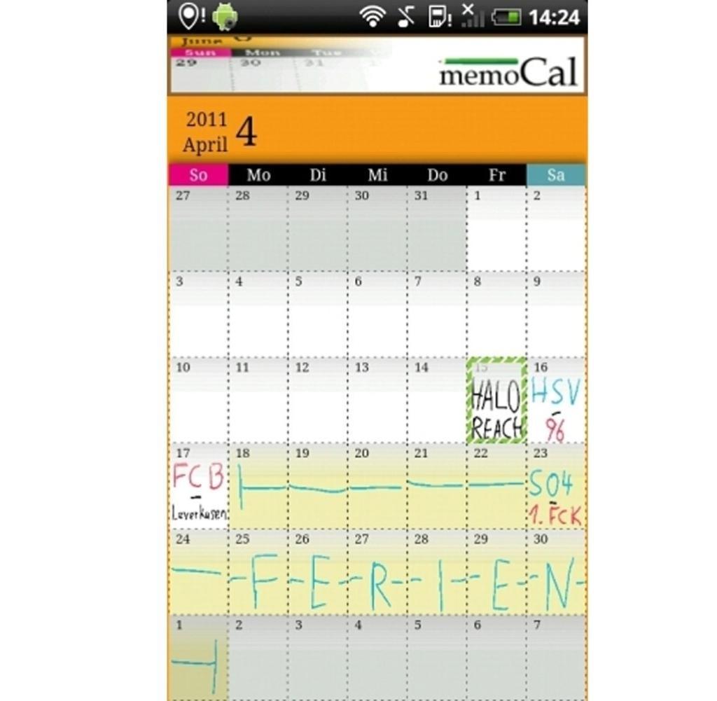 Lovely Week Kalender Zu Zweit Nutzen : Mini Calendar Template