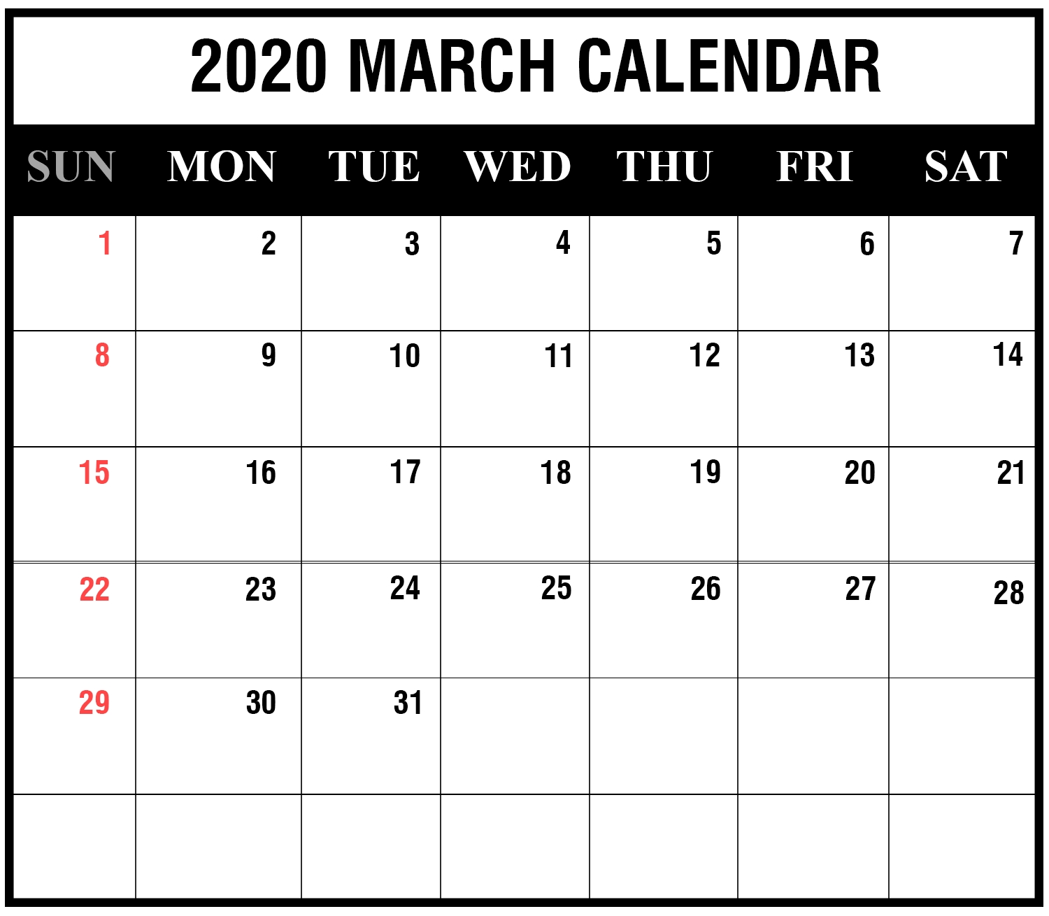 March-2020-8   How To Wiki