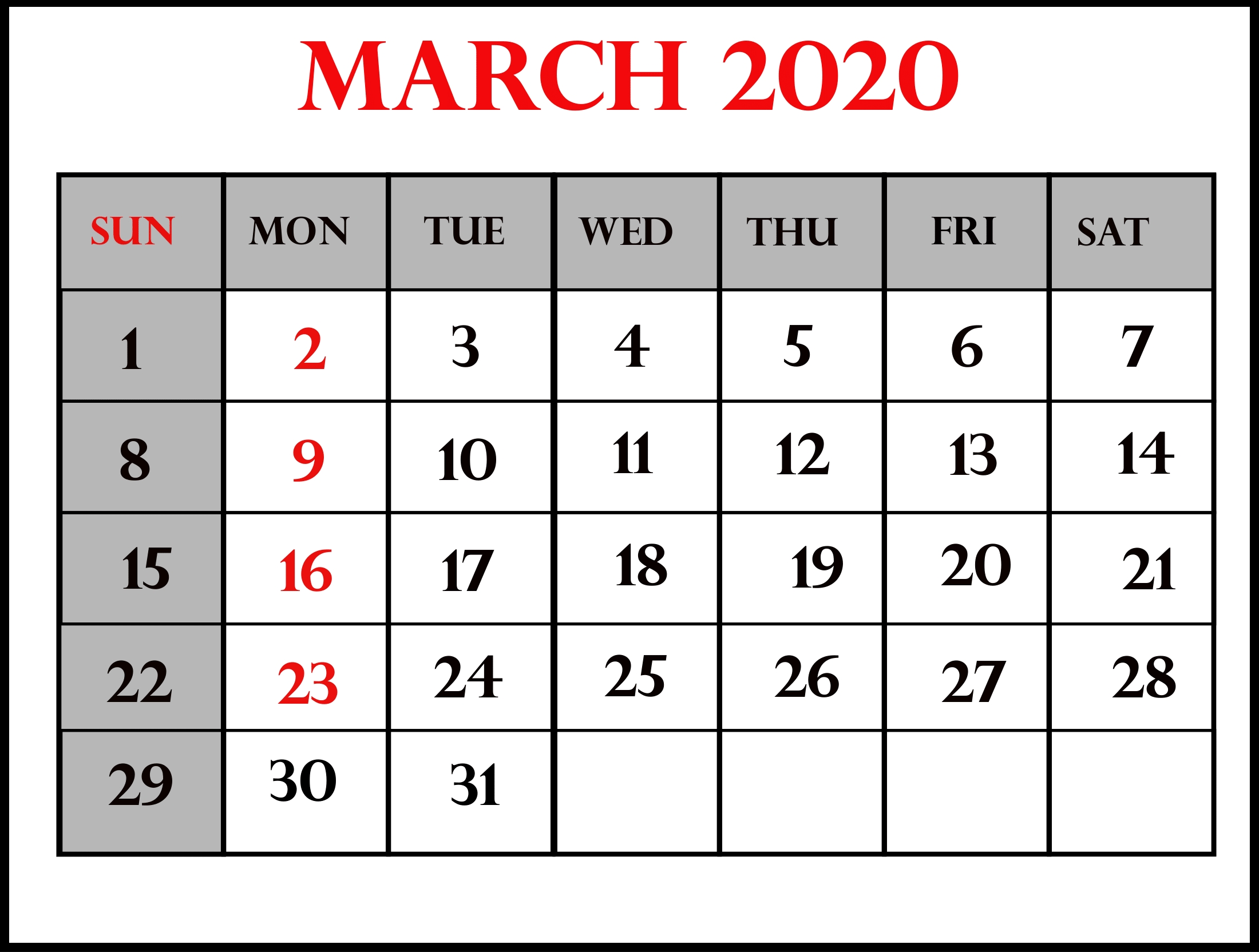 March-4- 2020_Compressed-1 | Best Letter Template