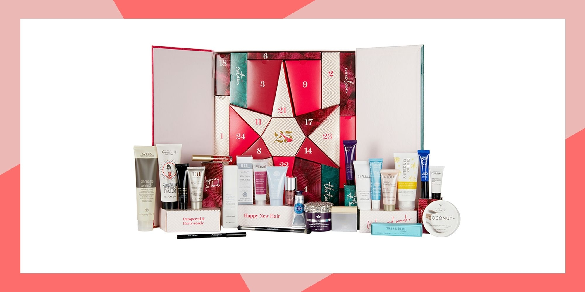 Marks & Spencer Is Bringing Back Its Cult Christmas Beauty