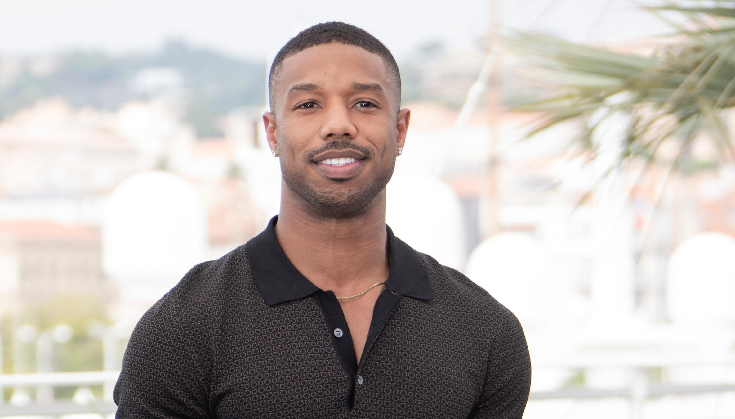 Michael B. Jordan Goes Topical With '61St Street'