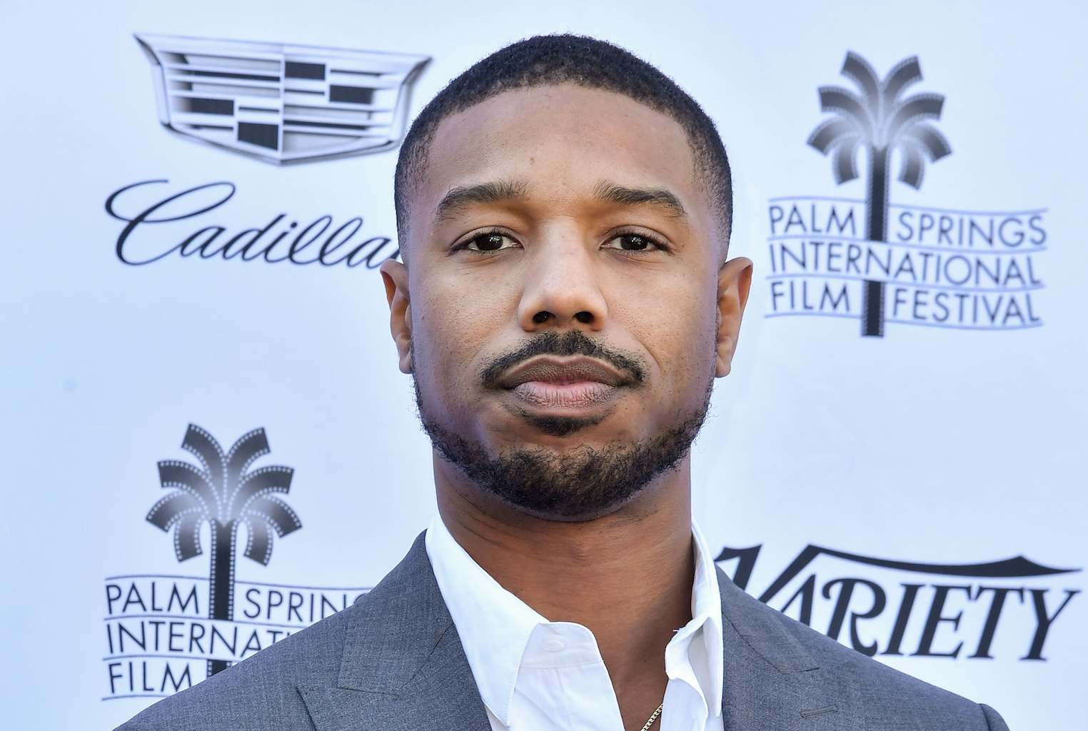 Michael B. Jordan 'shut Out Love' After Killmonger And Went
