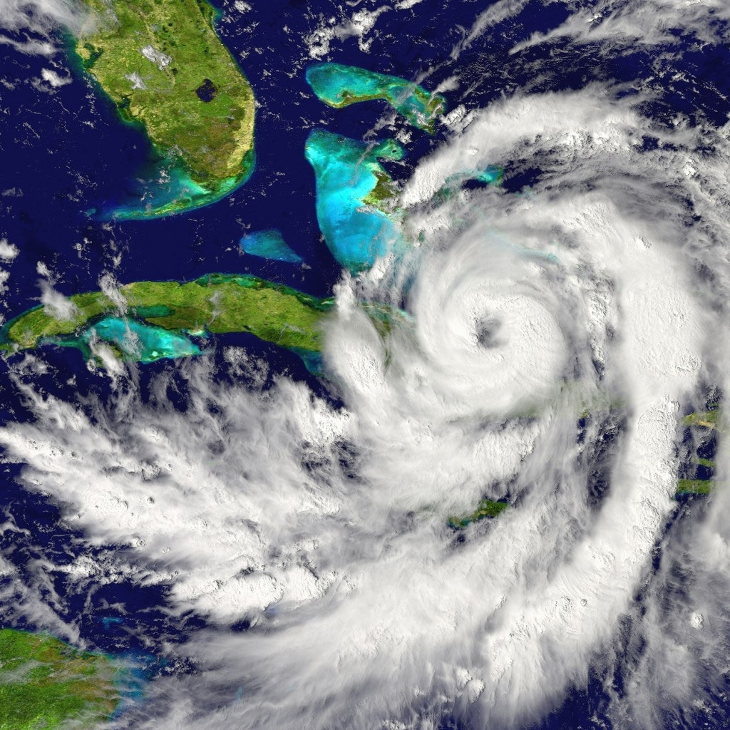 More Than 6.6M Homes At Risk Of Hurricane Storm Surge Damage