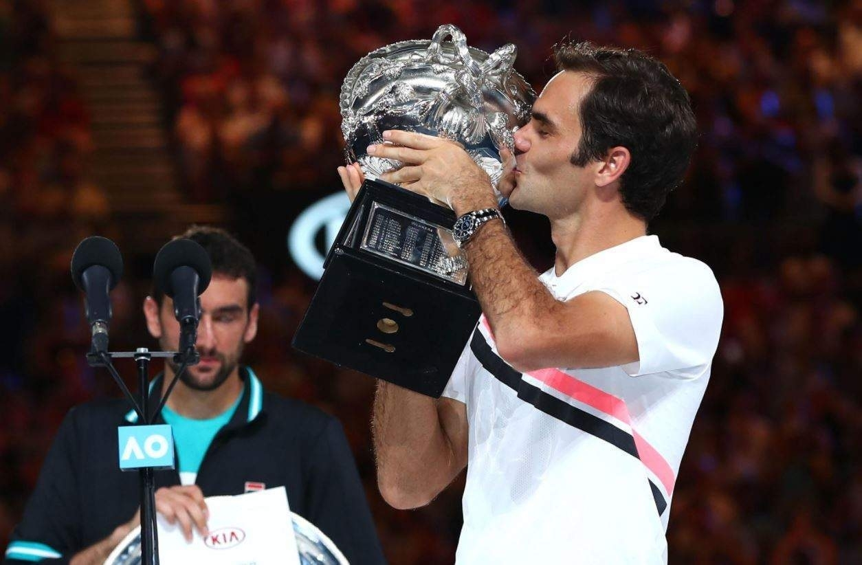 Most Grand Slam Winners: These Are The Best Players In Grand