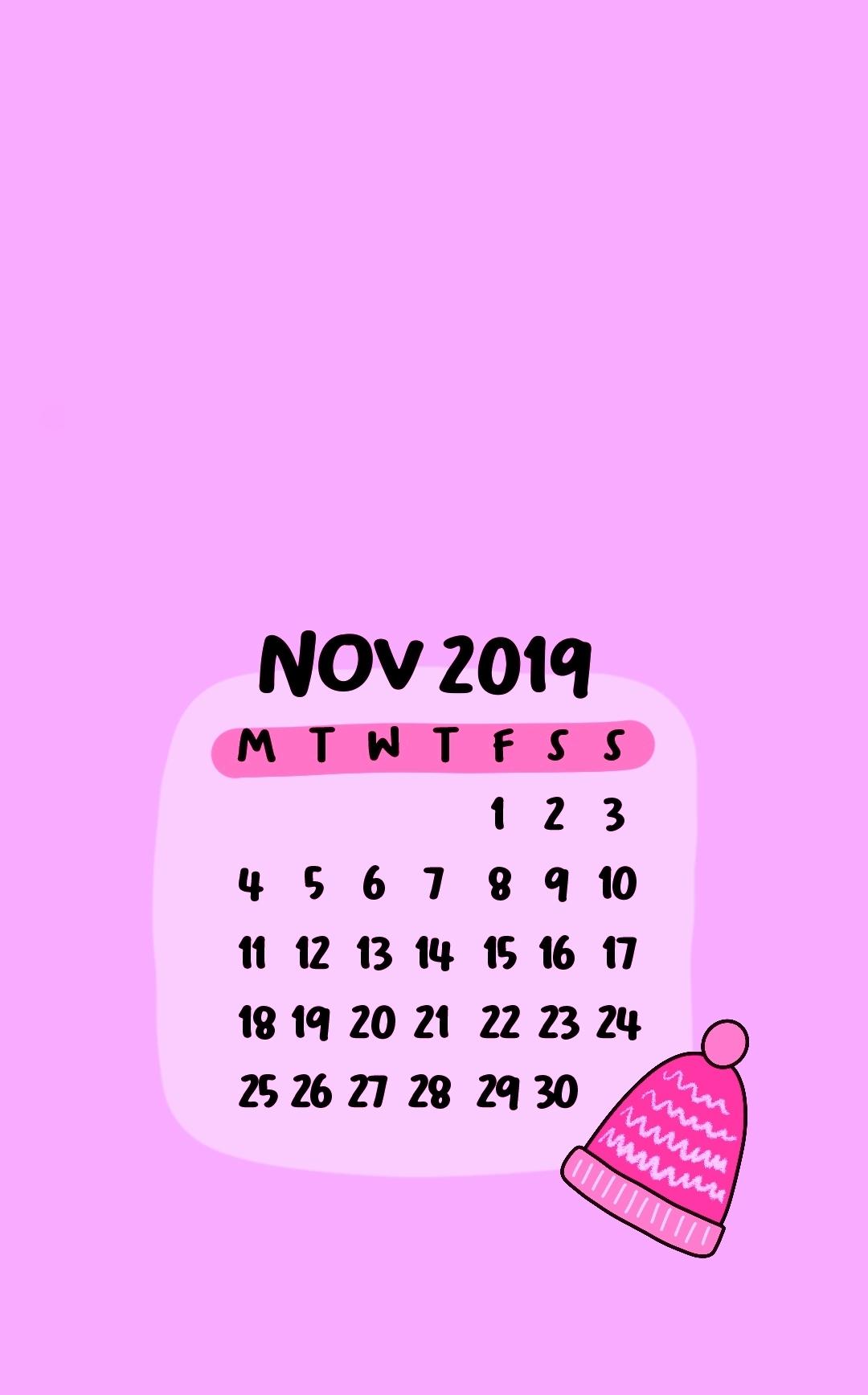 November 2019 Iphone Calendar - Free August 2019 Calendar