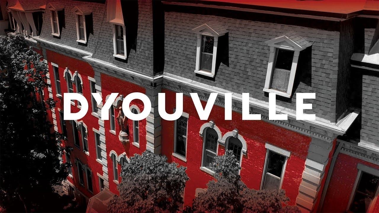 Open House | D'youville