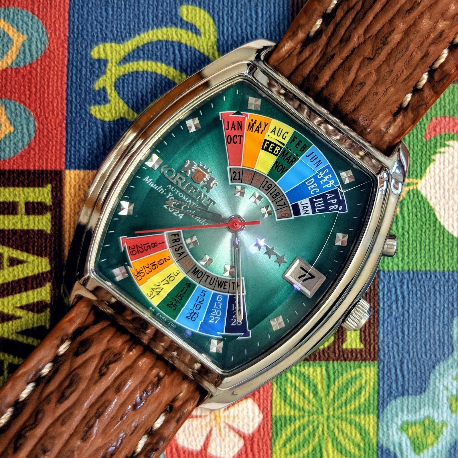Orient Place - The Place For Orient Watch Collectors And