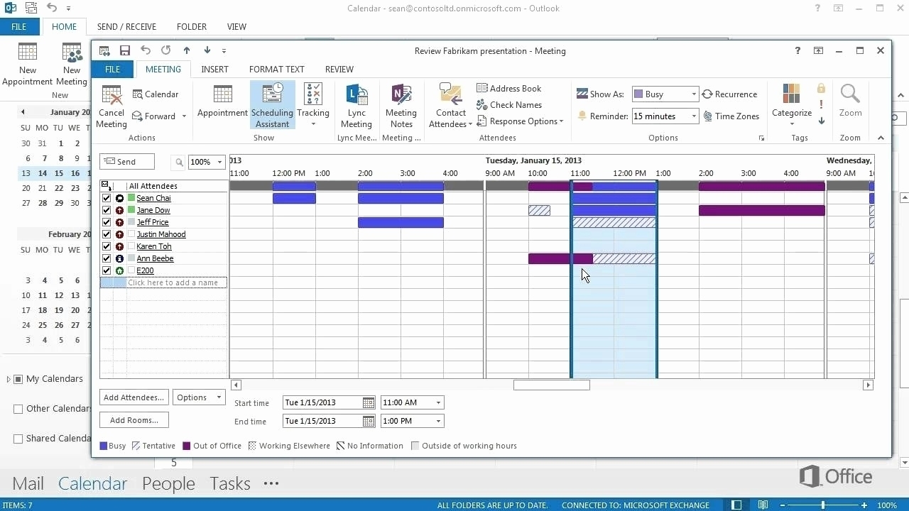 Outlook Calendar Printing Assistant 64 Bit | One Page