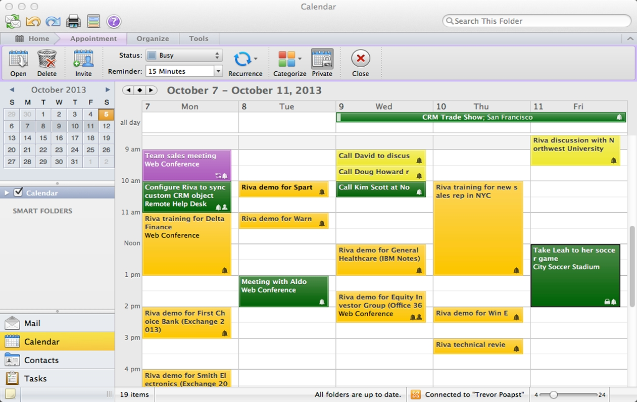 Outlook For Mac   Riva