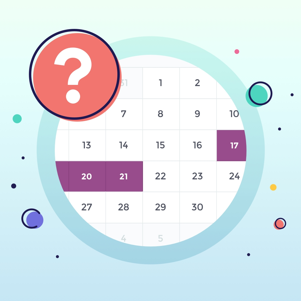 Ovulation Calculator And Calendar: Identify Your Most