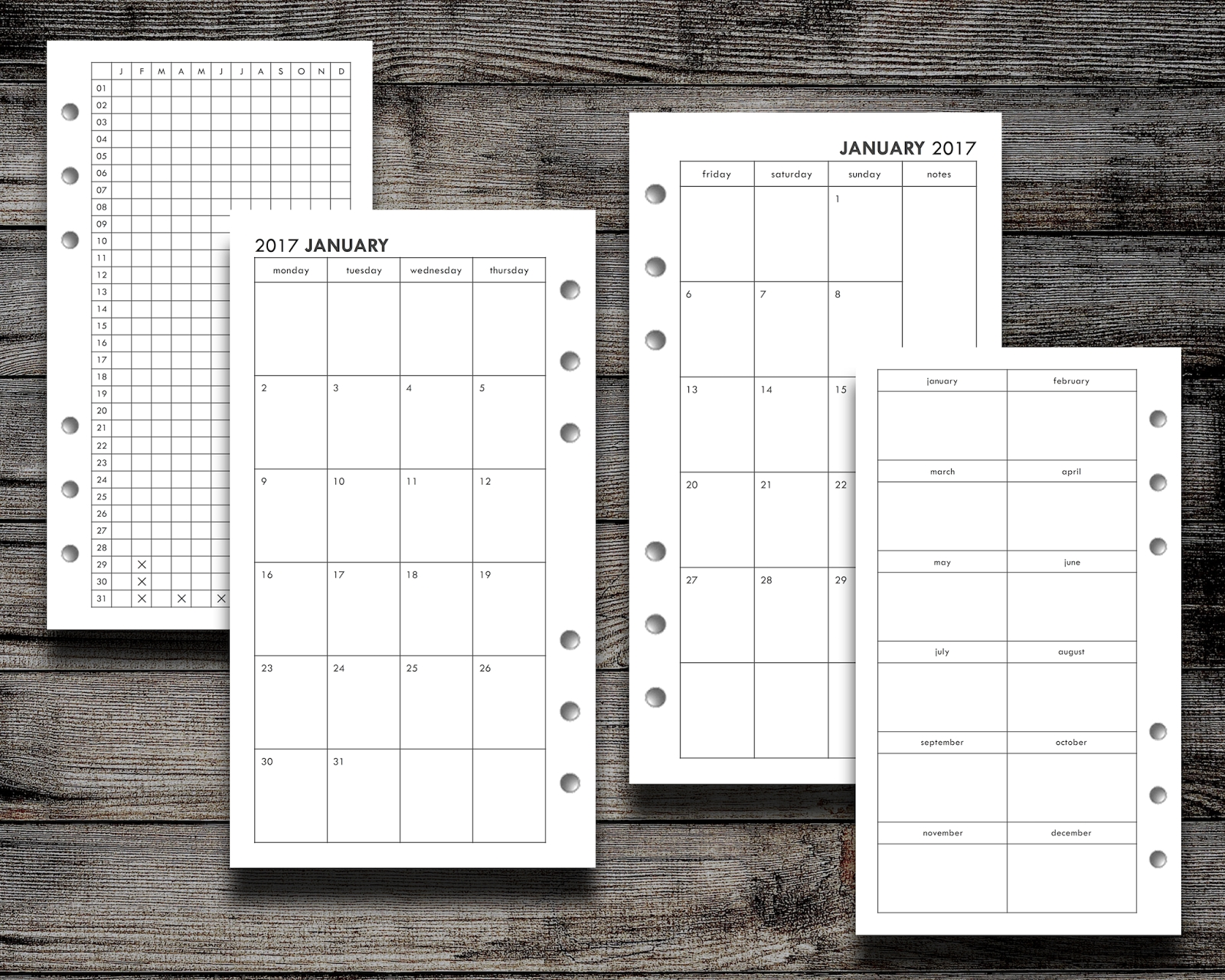 Peanuts Planner Co: Planner Freebies | Kate Spade Planner