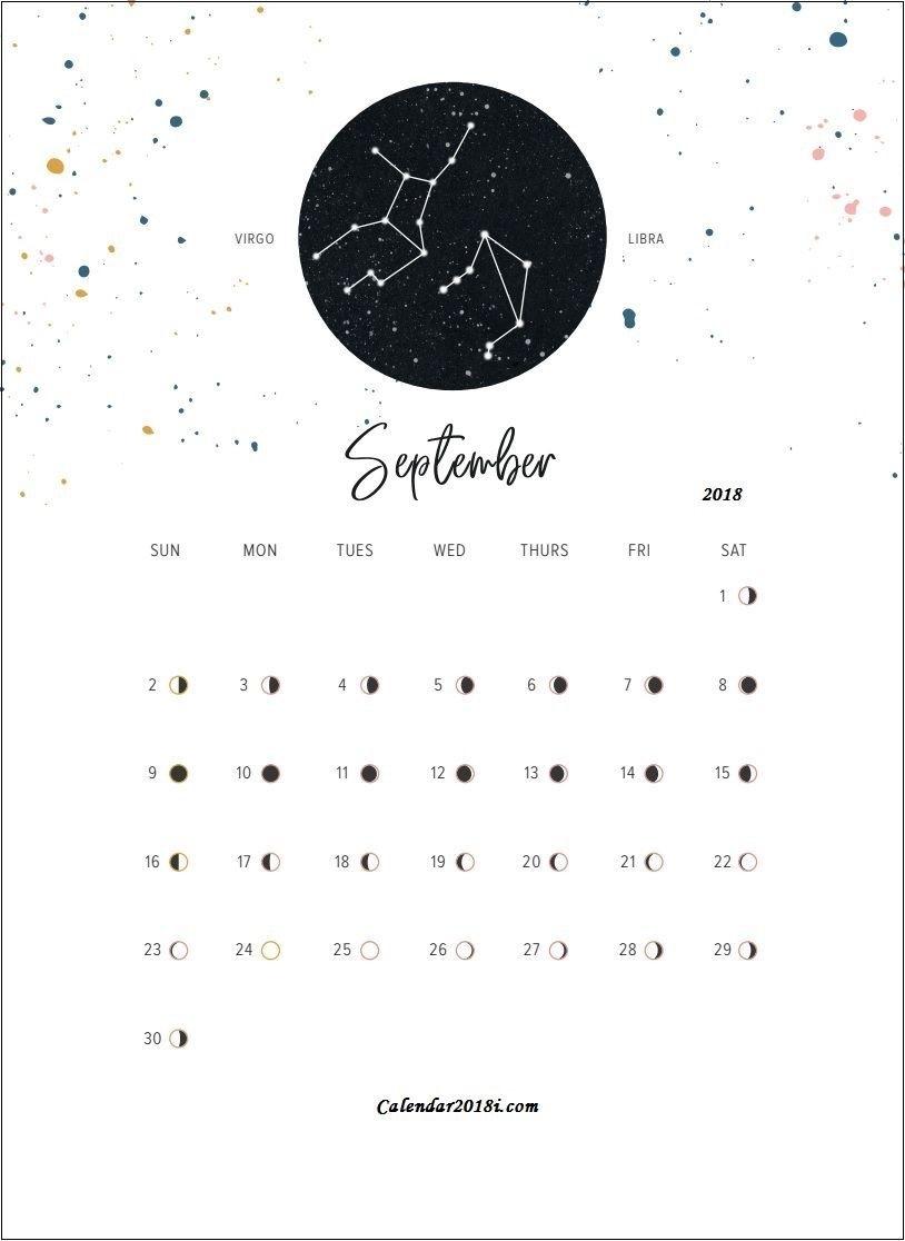 Pin On Calendar 9 .18