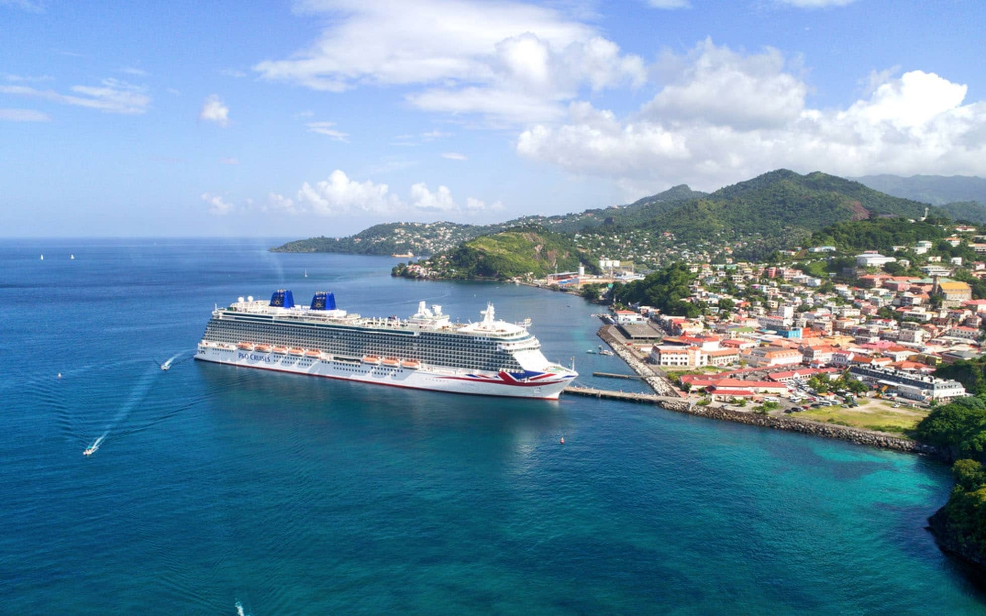 P&o Cruise Deals 2019/2020 | Telegraph - Travel