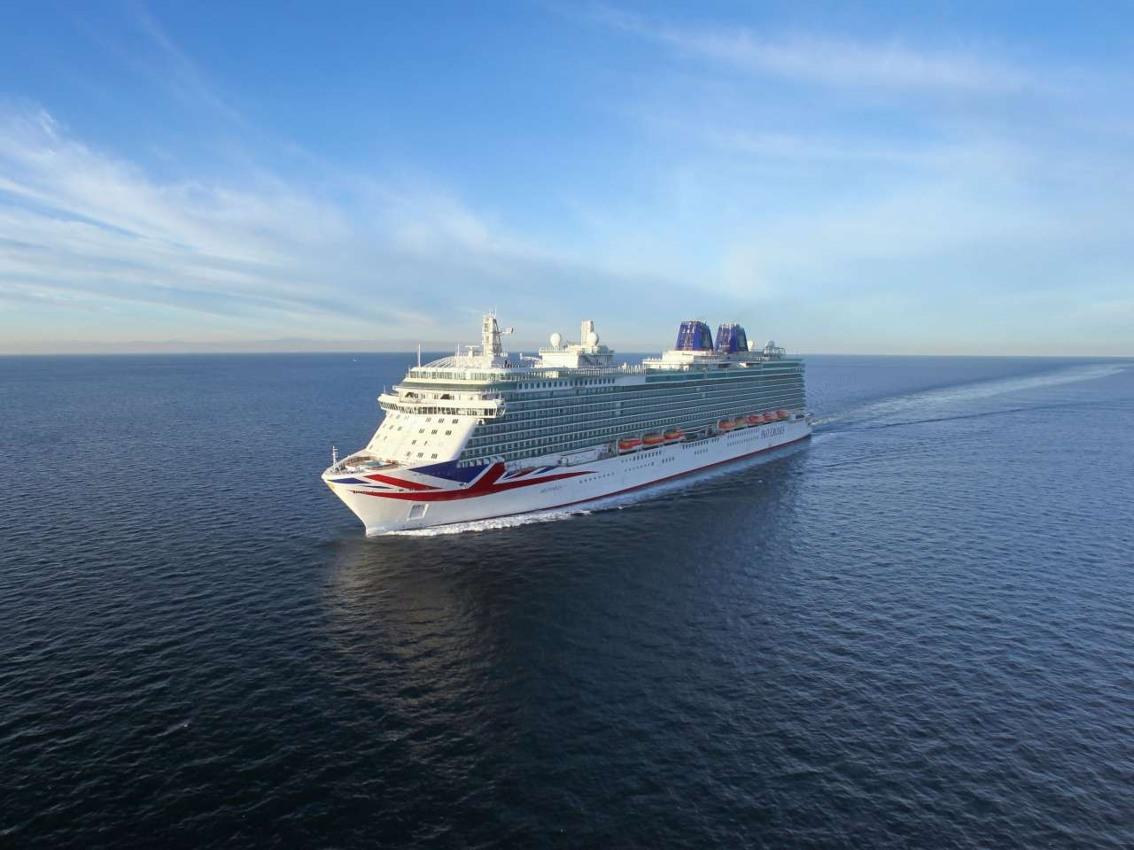 P&o Cruises: 2019, 2020, 2021 And 2022 Cruise Holidays
