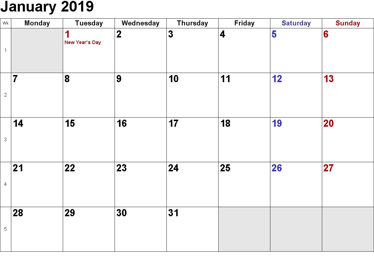 Printable Calendar 2019 Australia   Printable Calendar 2020