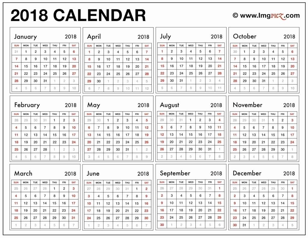 Printable Calendar Large | Printable Calendar 2020