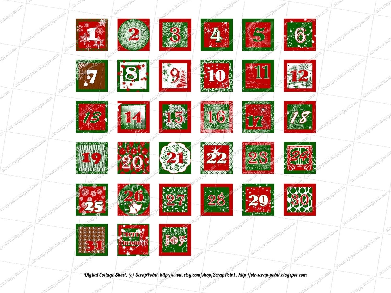 Printable Calendar Pieces | Printable Calendar 2020