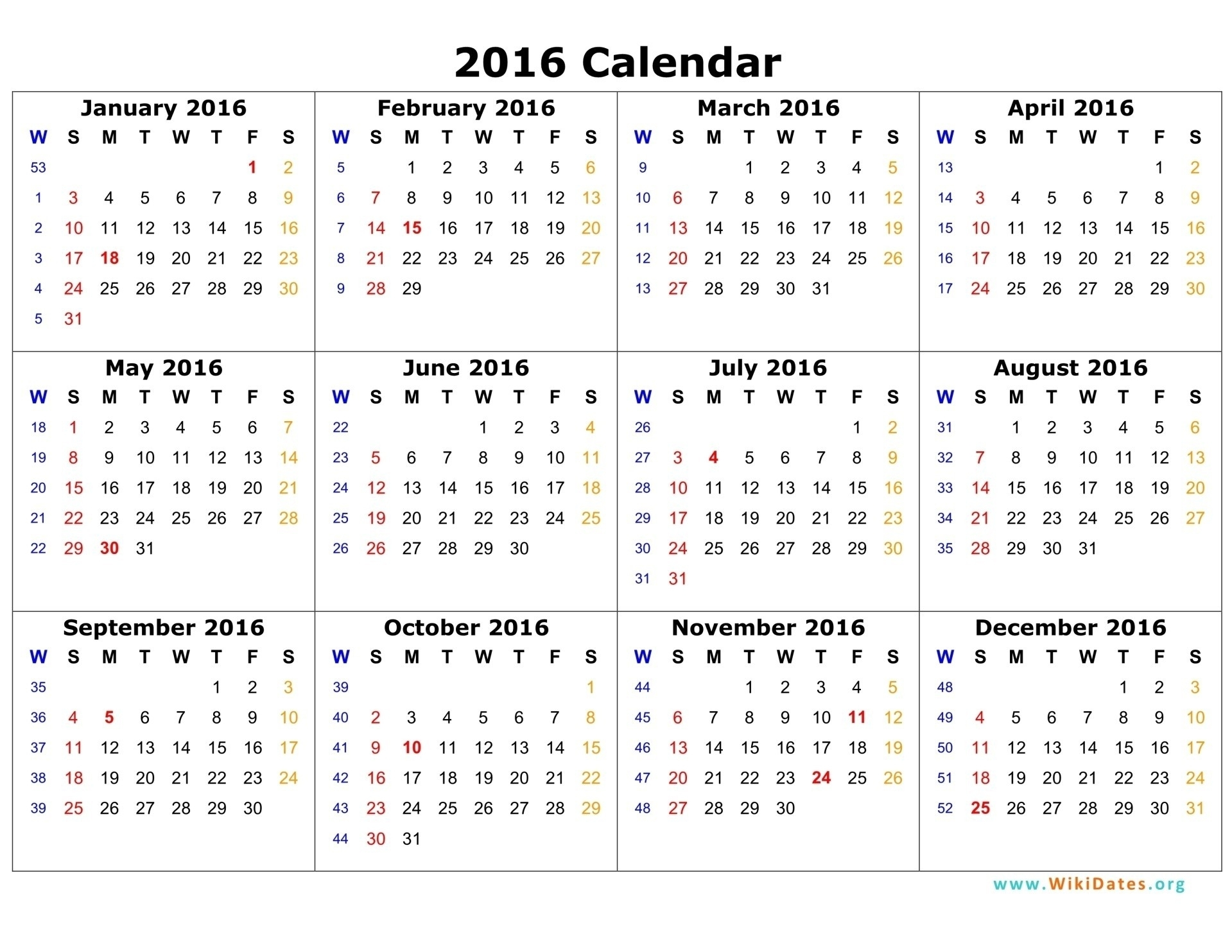 Printable Calendar Time And Date | Printable Calendar 2020