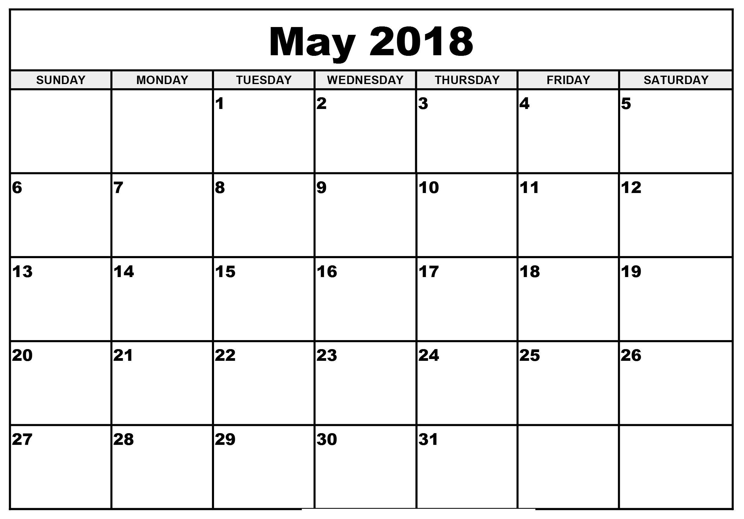 Printable Calendar Waterproof | Printable Calendar 2020