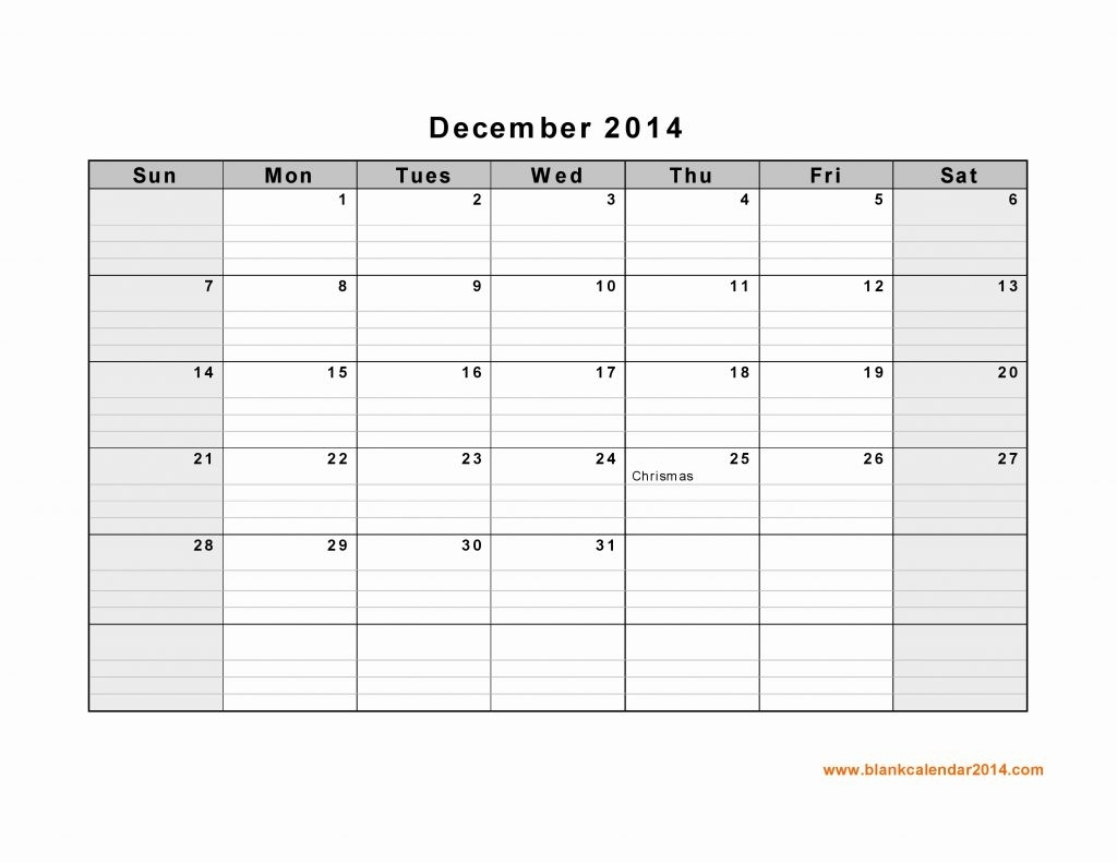 Printable Calendar With Lines | Printable Calendar 2020