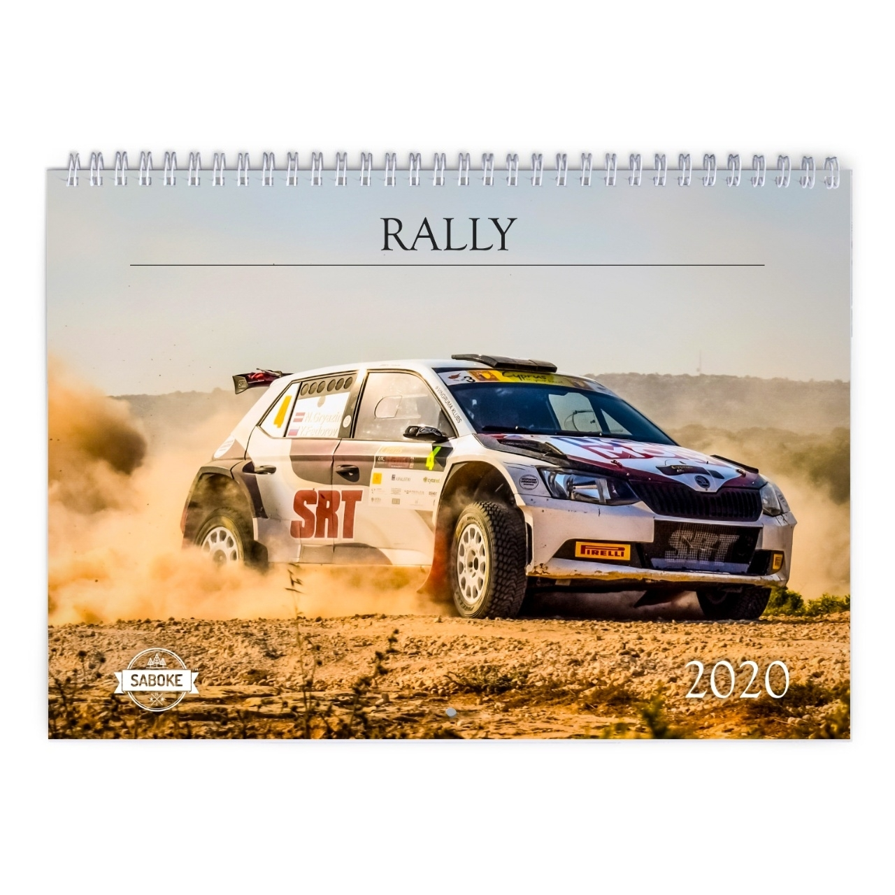 Rally 2020 Calendar