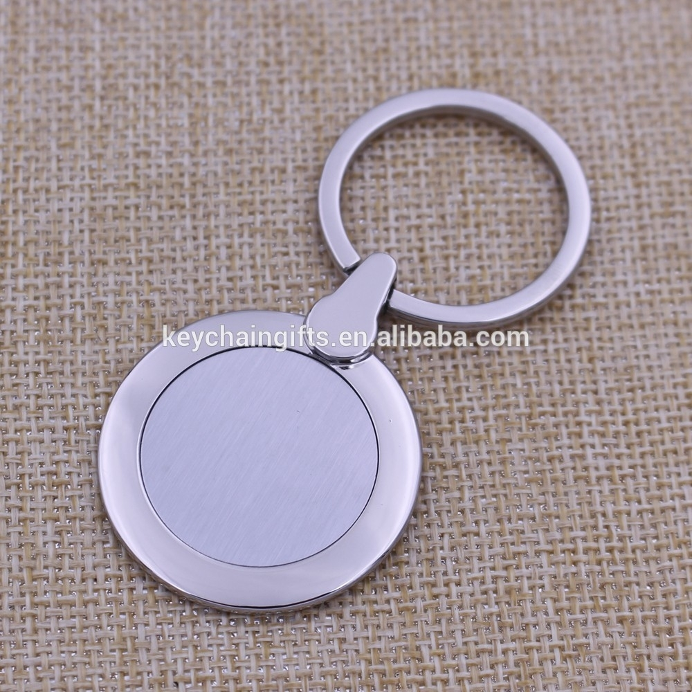 Retro 50 Years Perpetual Calendar Keychain Sun Moon Compass Keychain/ Metal  Blank Key Ring - Buy Compass Keychain,perpetual Calendar Keychain,matal