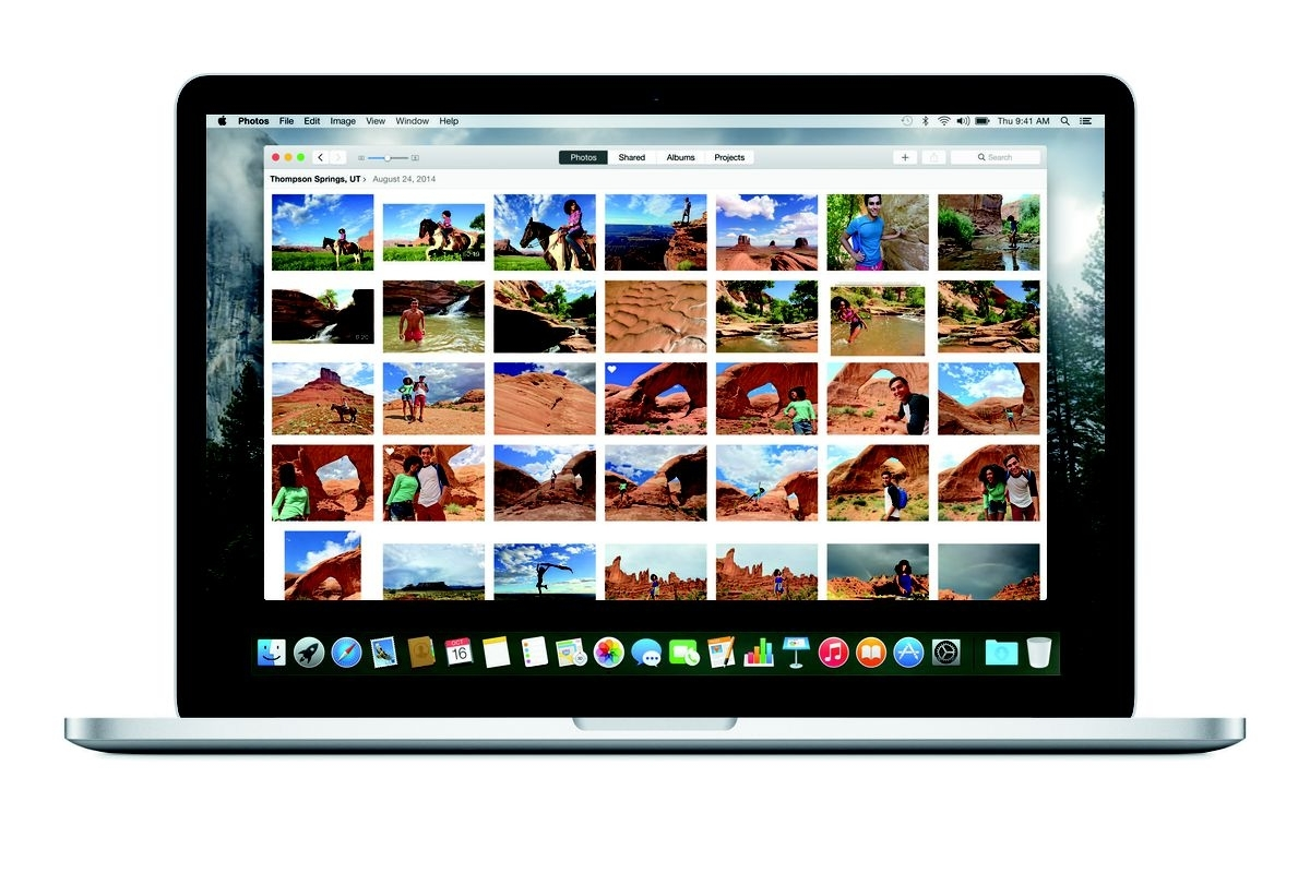 Review: Photos, Apple's Replacement For Iphoto - Vox