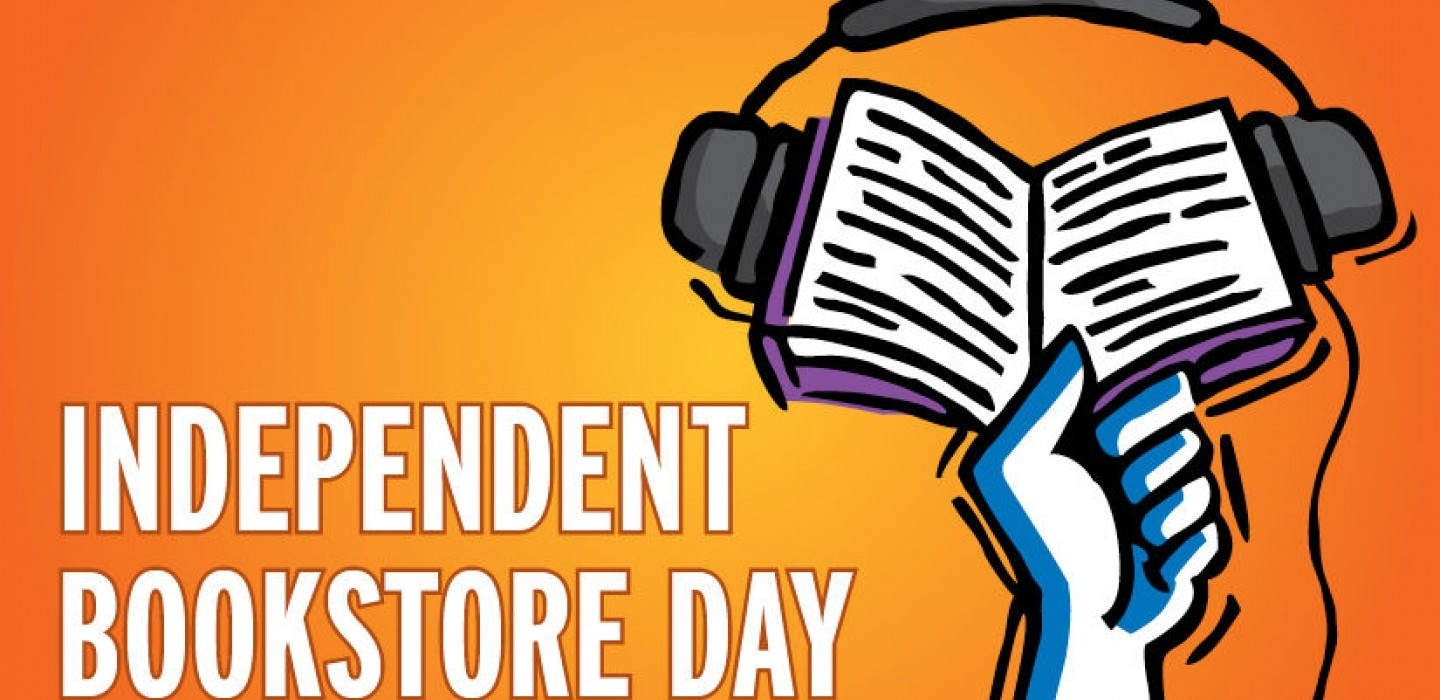 Seattle Independent Bookstore Day 2020 At Various Locations