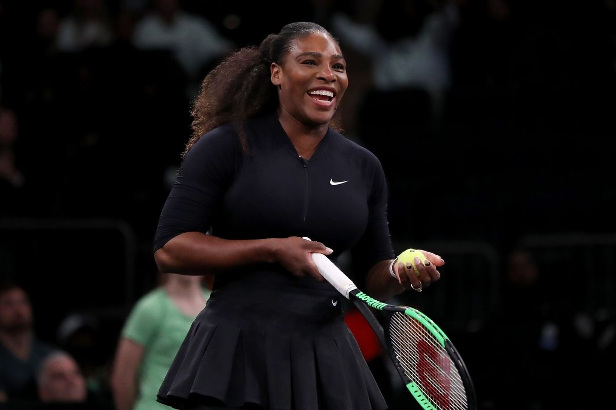 Serena Williams Career Statistics That Will Make Your Jaw