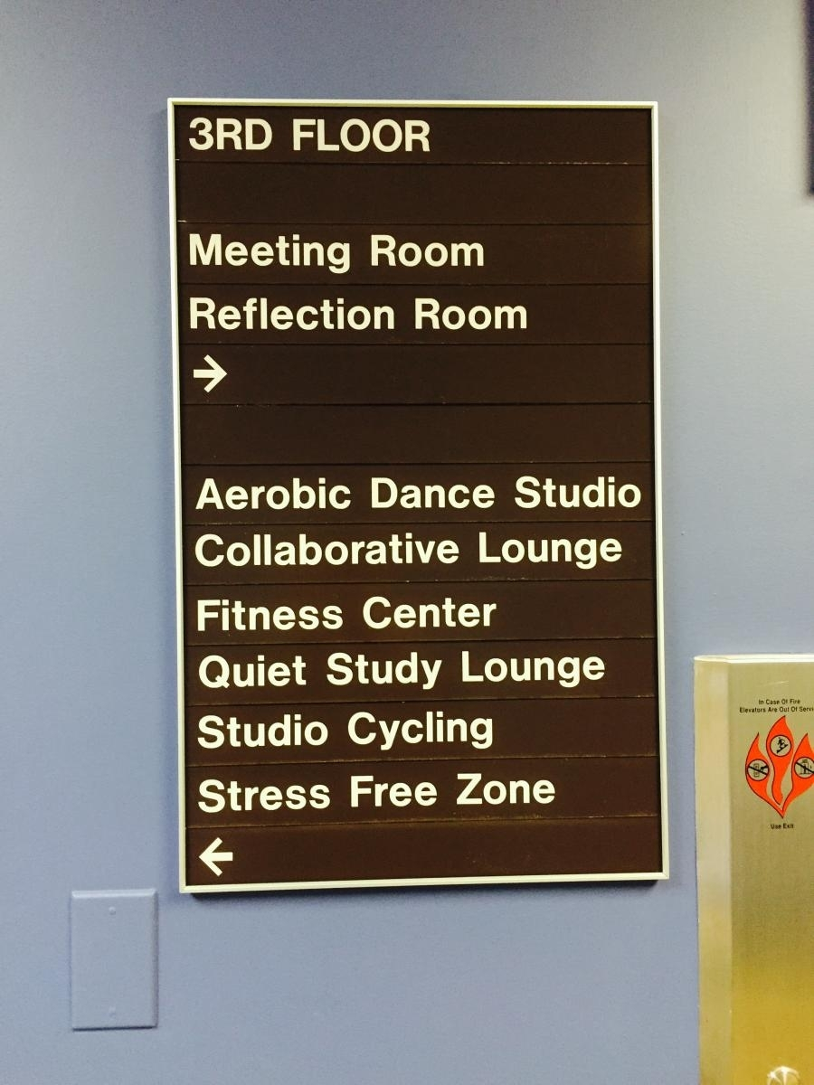 Sfz Location And Hours | Student Affairs