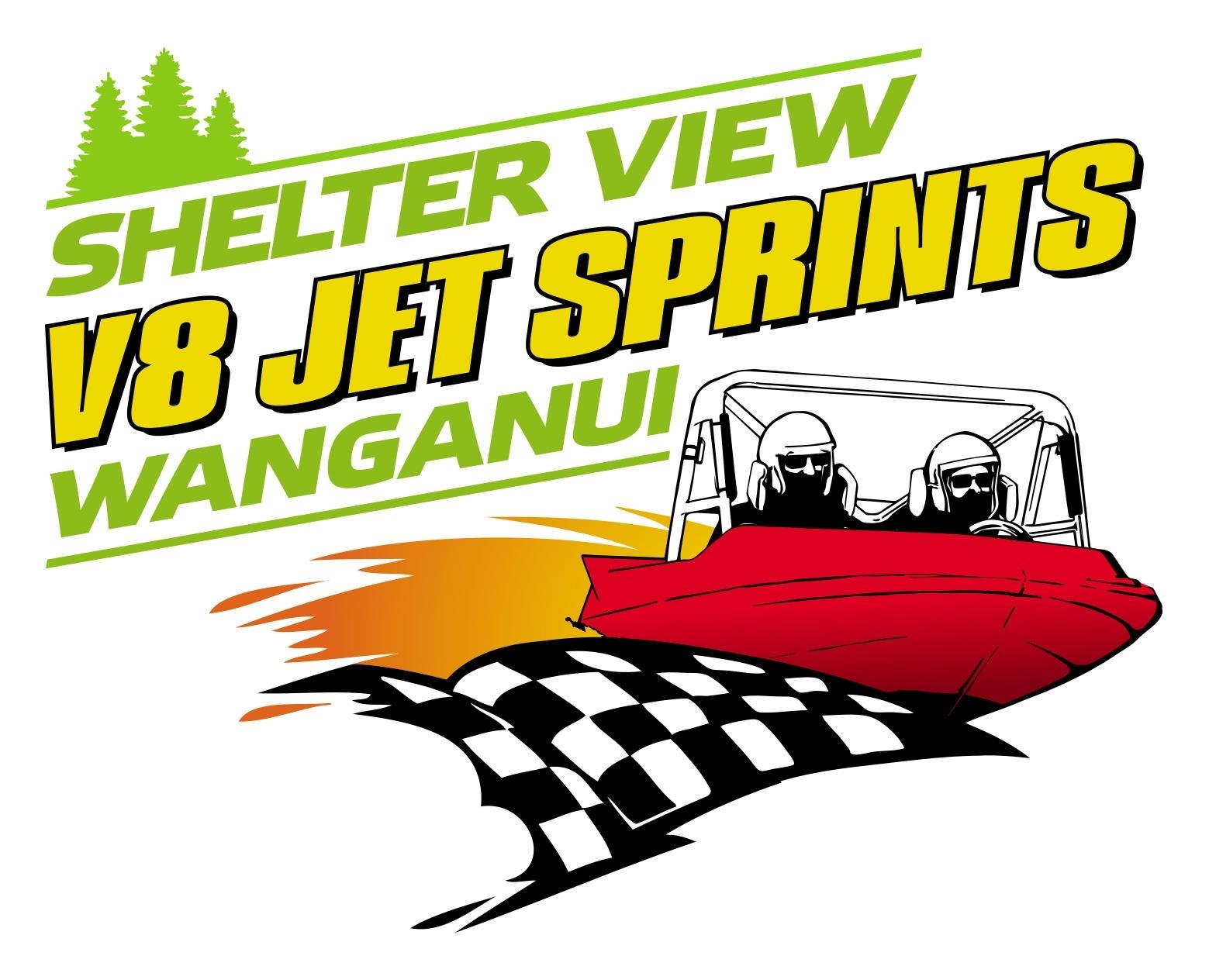 Shelter View Jetsprint Track Wanganui