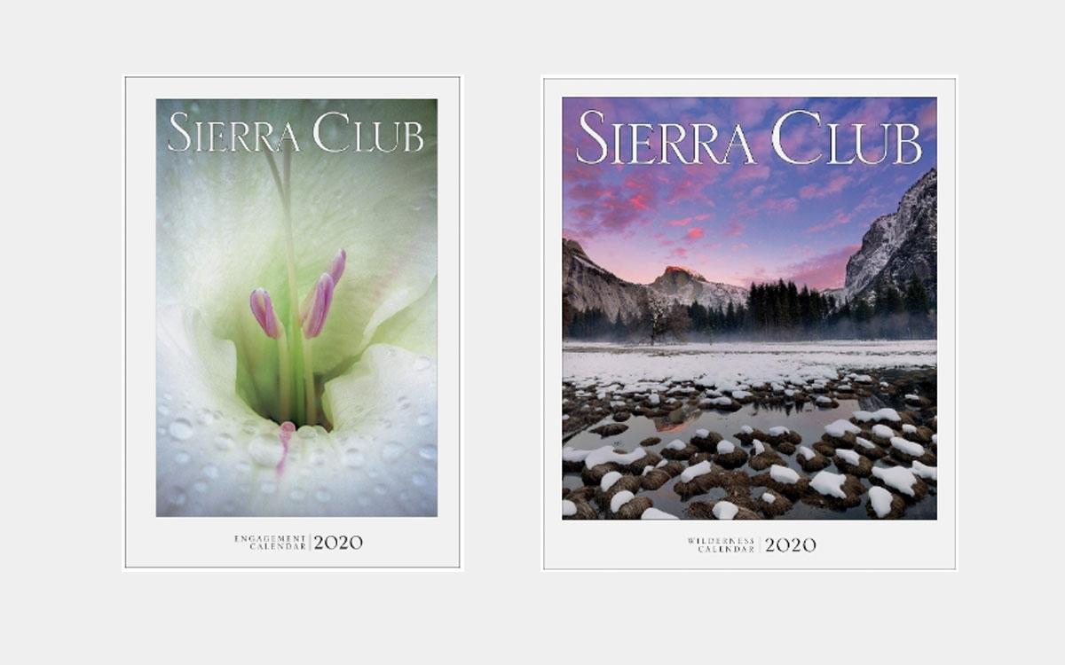 Sierra Club 2020 Calendars Are Now Available | Sierra Club